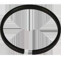 Поршневые кольца турбокомпрессора